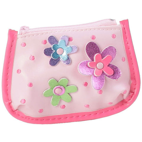 Creative Coin Purse Pale Pink