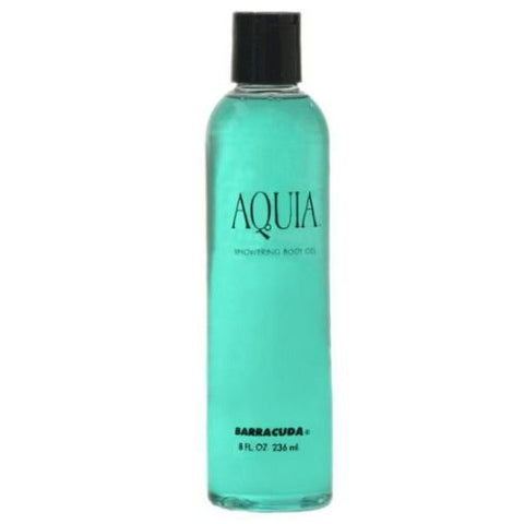 Aquia Body Wash Gel 8oz