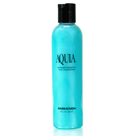 Aquia Shampoo & Conditioner 8oz