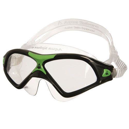 AquaSphere Seal XP2 Black/Green