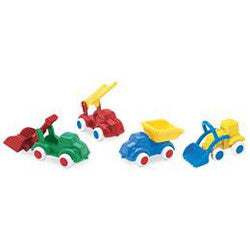 "Viking Toys 5"" Chubbies Trucks Assorted"