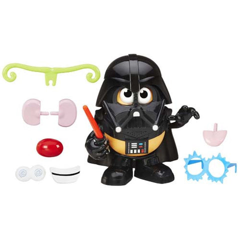 Hasbro SW Darth Tater