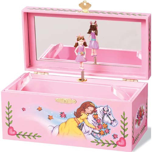 Enchantmints Royal Garden Princess Box