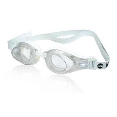 Barracuda B300 Swim Goggle Clear