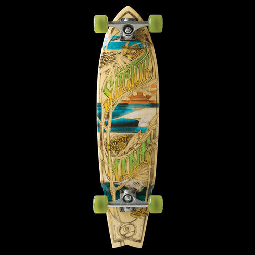 Sector 9 West Oz 34 x 8.75