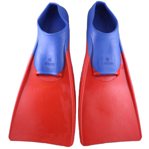 Bettertimes Swim Fins XL - 10-11 Adult