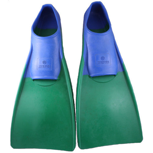 Bettertimes Swim Fins XXXL - 14-15 Adult
