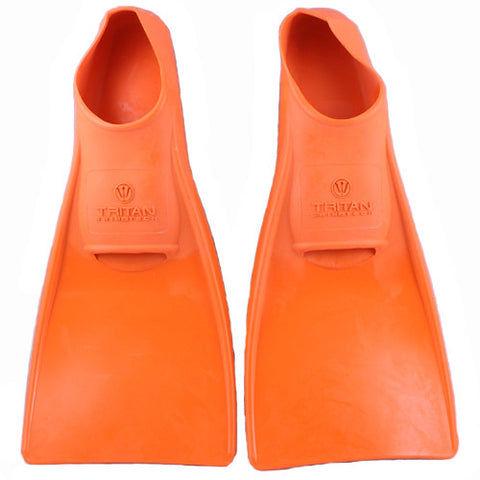 Bettertimes Swim Fins XXXXS- 06-08 Child