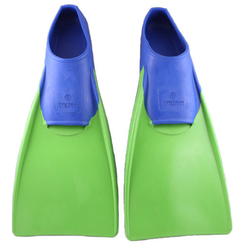 Bettertimes Swim Fins LG - 7-9 Adult