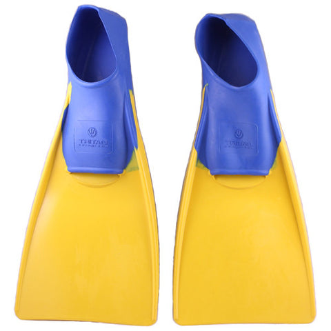 Bettertimes Swim Fins MD - 5-7 Adult