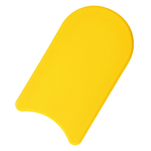Bettertimes Hydro Kickboard Yellow