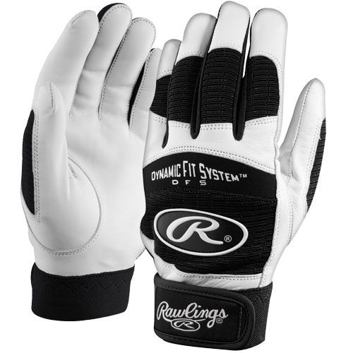 Rawlings Batting Glove Pair Adult Medium
