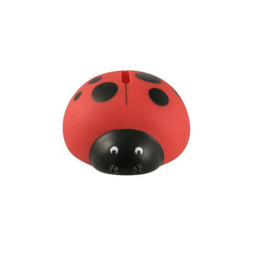 Streamline Ladybug Money Bank