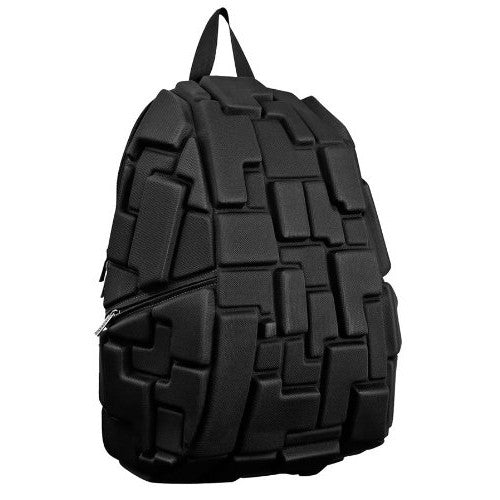 MadPax Blok MadPax Backpacks| Full Size Black Out