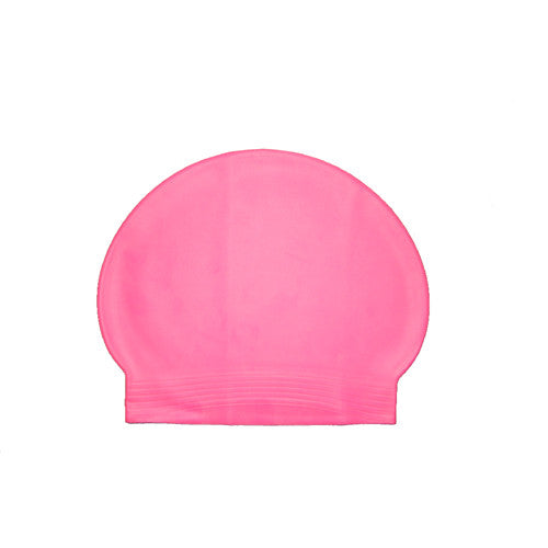 Bettertimes Pearlized  Latex Cap Pink