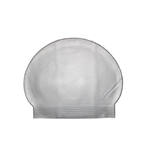Bettertimes Pearlized  Latex Cap Silver
