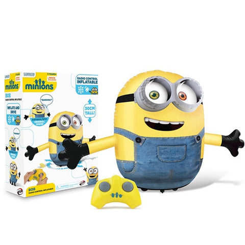 Schylling RC Minion Inflatable BOB