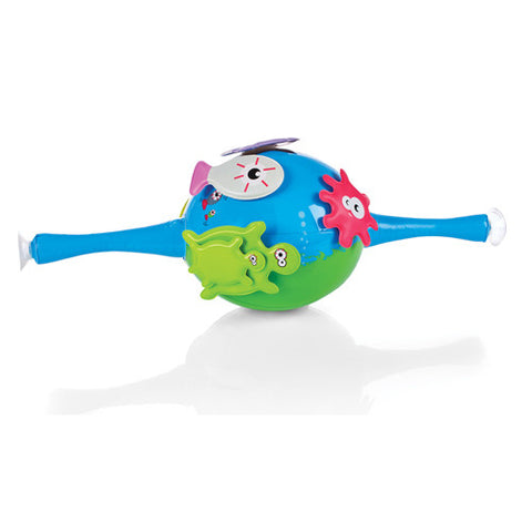 Earlyears Aqua World Bath Toy