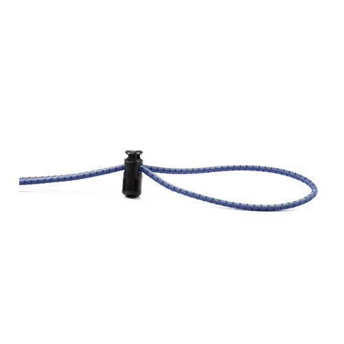 Bettertimes Bungee Goggle Strap Blue