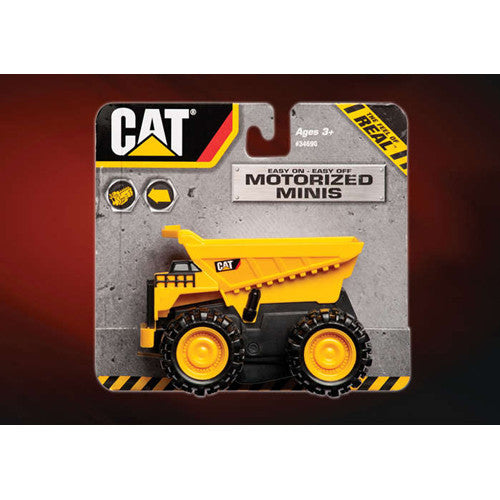 Daron CAT Motorized Mini Dump Truck