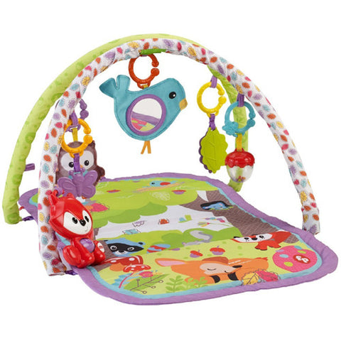 Fisher Price 3 in 1 Gym Woodland