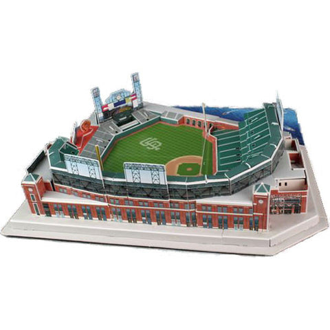 Daron AT&T Park 3D Puzzle
