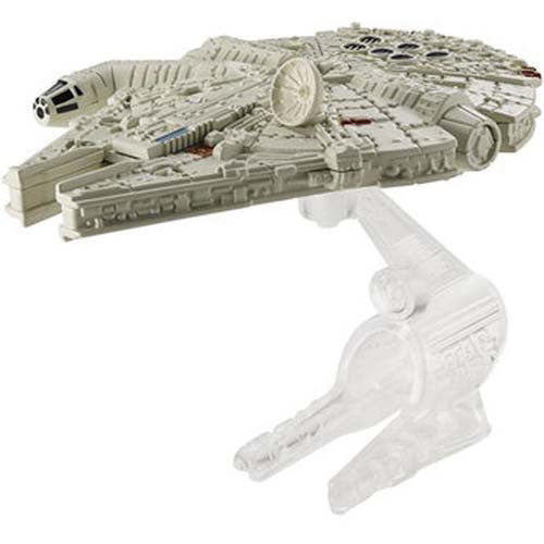 Hot Wheel Star Wars Starship Assorted
