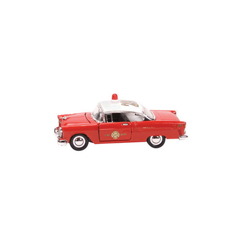 Schylling  Emergency Bel Air Diecast