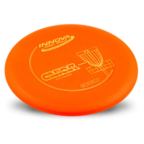 Innova DX Golf Disc Aviar P&A 175gm