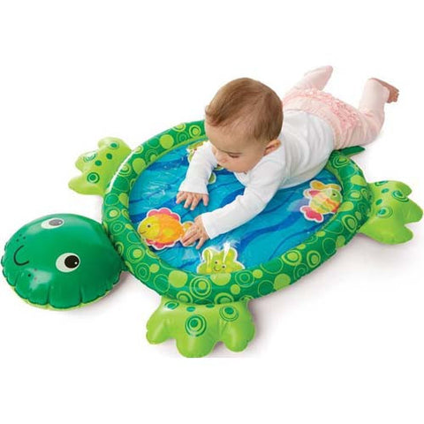 Earlyears Deluxe Fill N Play Water Mat