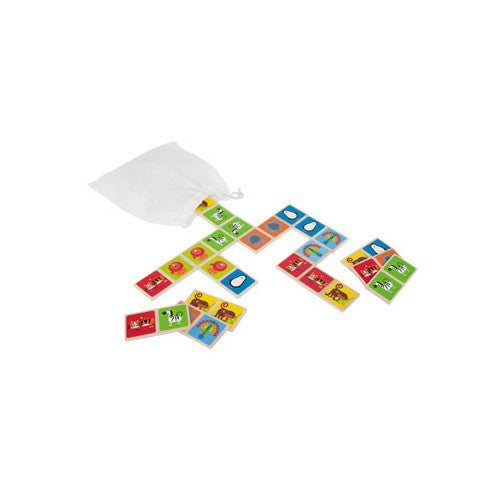 Hape Zoo Animals Mix and Match