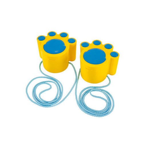 Hape Cat Walk Yellow