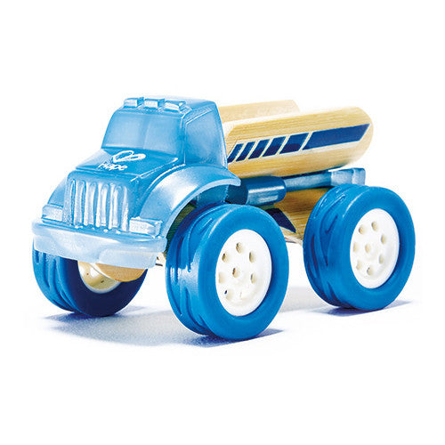 Hape Bamboo Mini Pick Up Truck