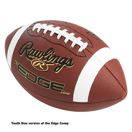Rawlings Edge Comp Youth Football