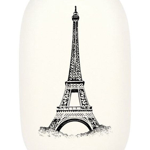 Cavallini Eraser Paris Eiffel Tower