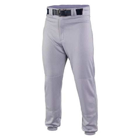 Sportime Easton Baseball Pant Youth Grey X Large
