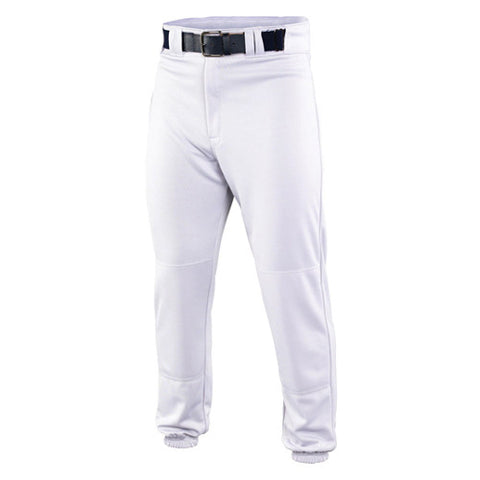 Sportime Easton Baseball Pant Youth White X Small