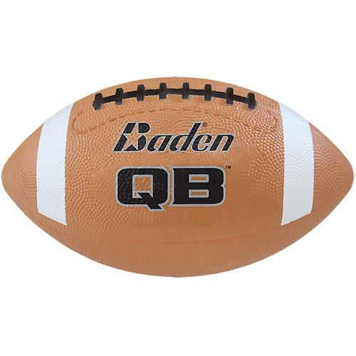 Baden #F100 Rubber Football Jr.