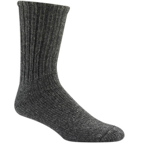 Wigwam Socks Husky Crew Charcoal XL (Men 12-15)