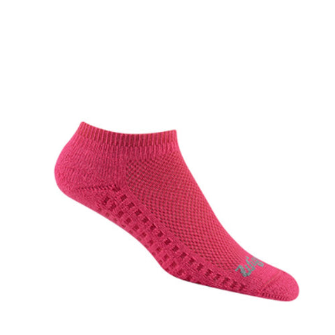 Wigwam Socks So Soft Low Cut Coral MD (Men 5-9.5)(Wos 6-10)