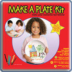 Mak*It Create-A-Plate