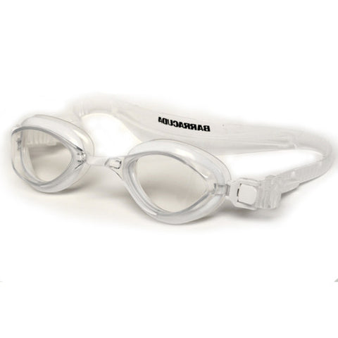 Barracuda Fenix Goggle Clear