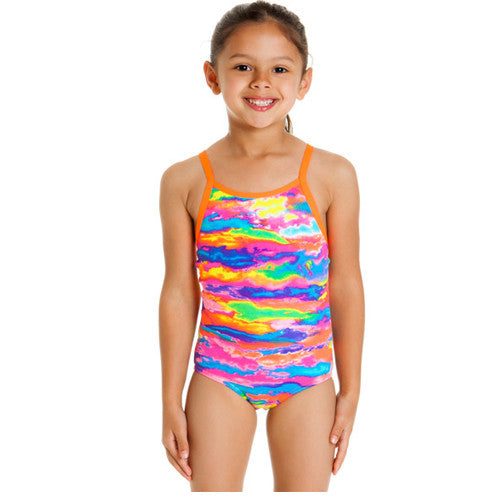 Funkita Poly Toddler Hot Wash 06