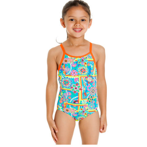 Funkita Poly Toddler Russian Love 05