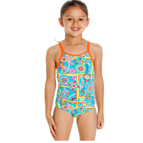 Funkita Poly Toddler Russian Love 06