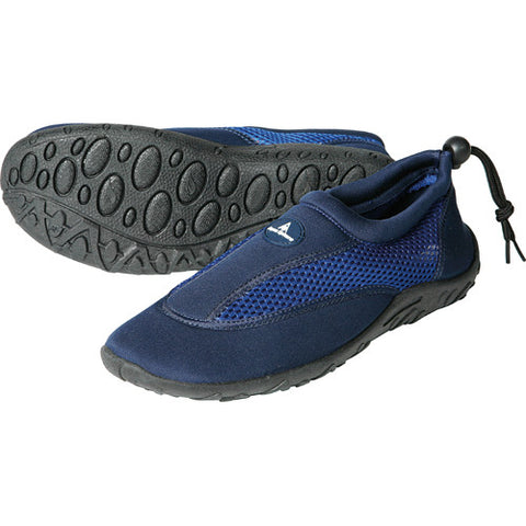 AquaSphere Cancun Jr Beach Shoe Blue 3