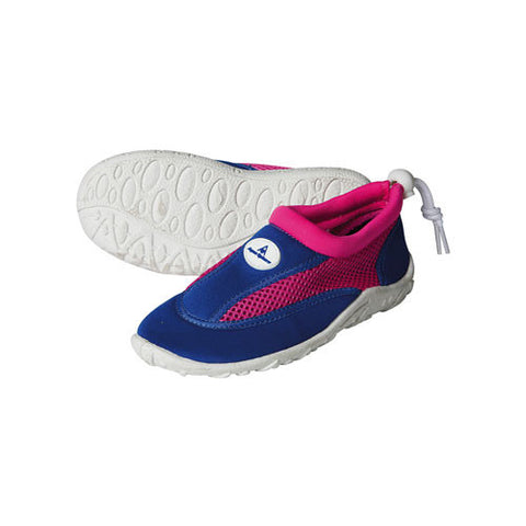 AquaSphere Cancun Jr Beach Shoe Pink 1