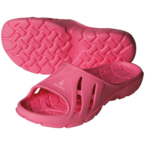 AquaSphere Asone Jr Slide Pink 1