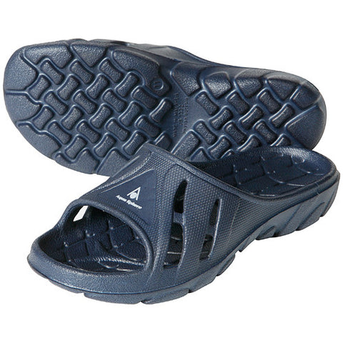 AquaSphere Asone Jr Slide Blue 12