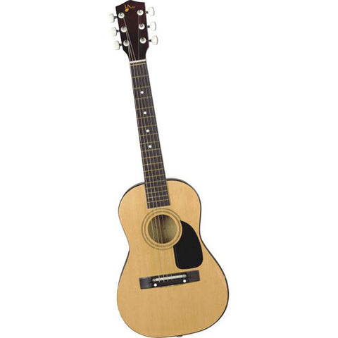 Trophy Music Acoustic Guitar 34